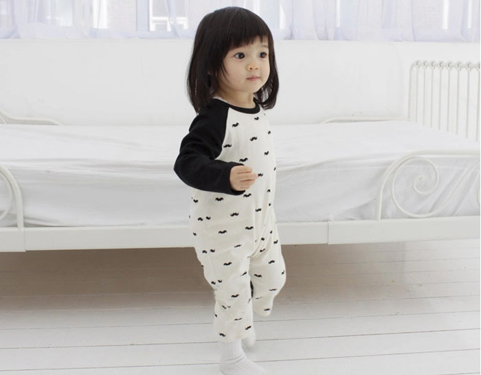 2015 new design baby girl rompers