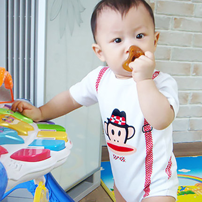 Baby boy bodysuit wholesale