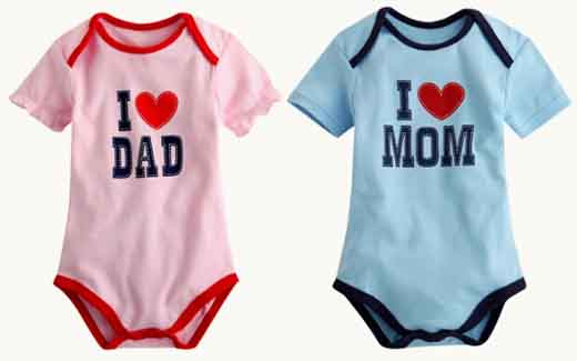 Baby cute summer bodysuit two colors