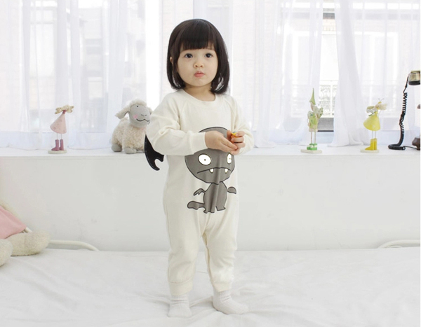 wholesale baby girl white romper